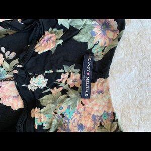 Brandy Melville Dresses - Brandy Melville- Gaby slip dress
